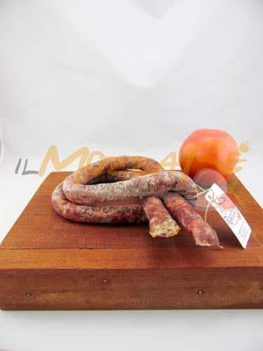 Salamino Stick - Salumificio Ruocco Agerola