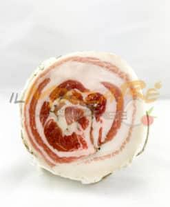 Pancetta arrotolata di Agerola - Salumificio Ruocco