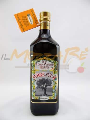 Olio ExtraVergine d'Oliva Gargiulo – 1 Litro