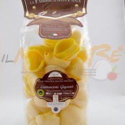 Lumaconi Giganti Fabbrica della Pasta di Gragnano