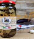 Melanzane a Fette arrostite – Azienda Agricola Colle Spadaro