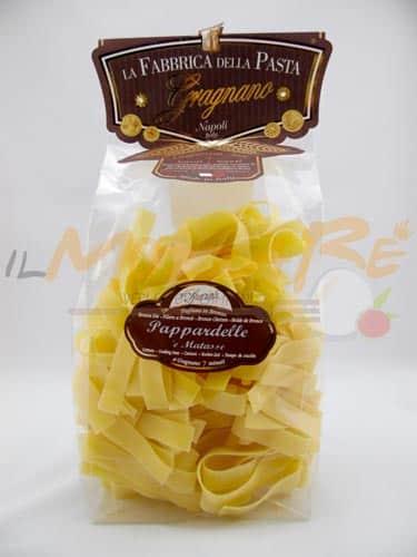 Pappardelle Fabbrica della Pasta di Gragnano