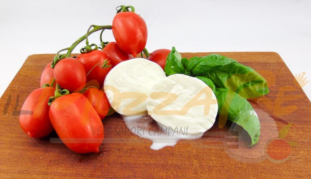 Come conservare la Mozzarella di Bufala Campana DOP