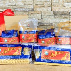 Box degustazione Pastificio Di Martino IGP