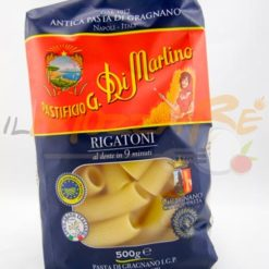 Rigatoni – Pastificio G. Di Martino di Gragnano IGP