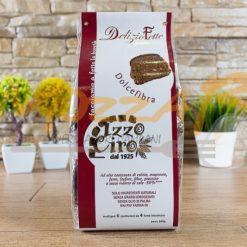 Dolcefibra - Fette biscottate artigianali