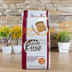 Fiordizucchero - Fette biscottate artigianali dell'Antico Forno Izzo