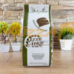 Fette biscottate Multicereali e Semi - Antico Forno Izzo