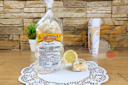 Naspri di Castellammare a Limone - Biscottificio Maresca