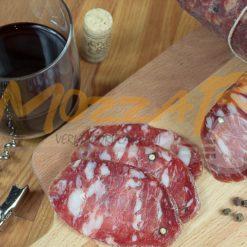 Salame Napoletano - Salumificio Barbato