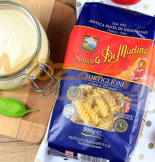 Tortiglioni - Pastificio Di Martino IGP