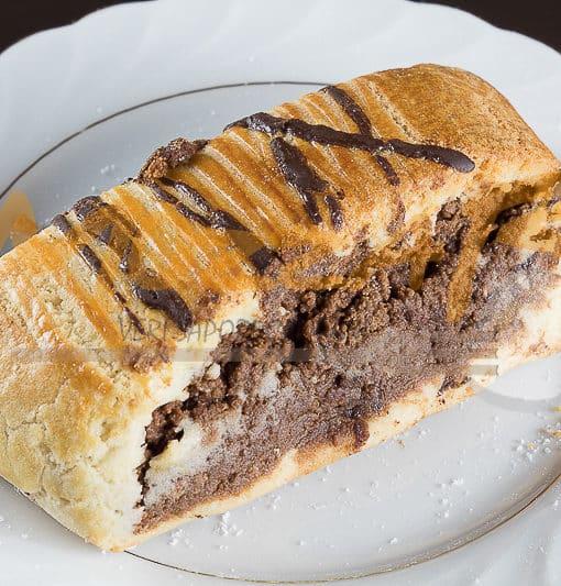 Biscotti all'amarena - Pasticceria Santoro
