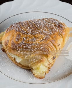 Sfogliatelle Napoletane Ricce - Pasticceria Santoro