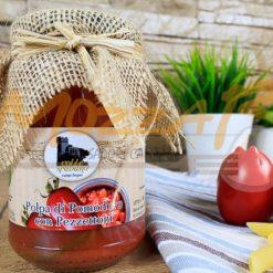 Polpa di Pomodoro con Pezzettoni - Azienda Agricola Colle Spadaro