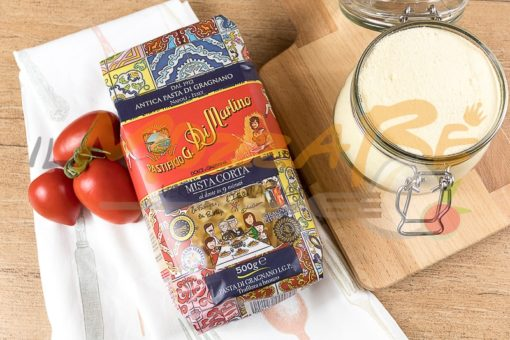 Pasta Mista Corta - Pastificio Di Martino D&G
