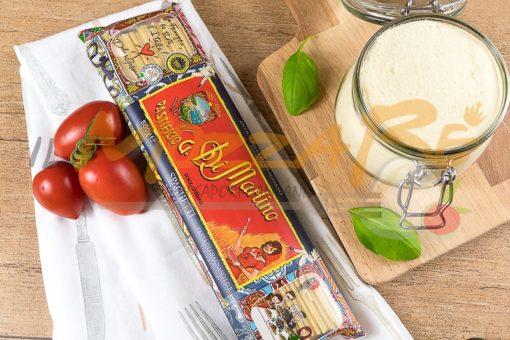 Spaghetti di Gragnano IGP pacco D&G