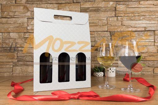 Tris di vini Campani