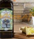 Olio extravergine d'oliva di Sorrento – Frantoio Gargiulo