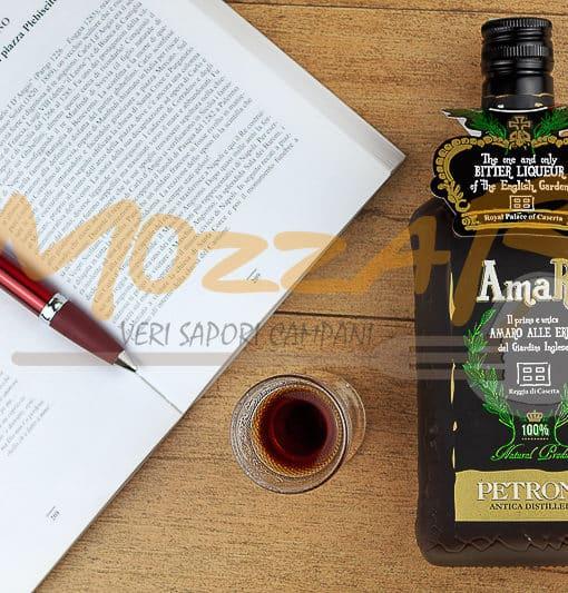 AmaRè - Antica Distilleria Petrone