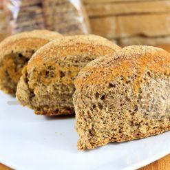 Biscotti di Grano di Agerola - Biscottificio Fausto