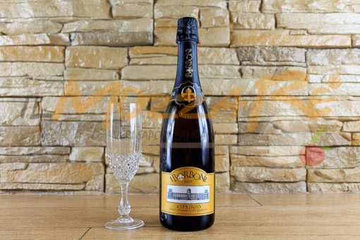 Vino Spumante di Alta Qualità Asprinio - Brut I Borboni