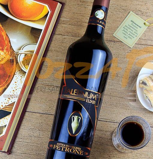 Falernum Elixir - Antica Distilleria Petrone