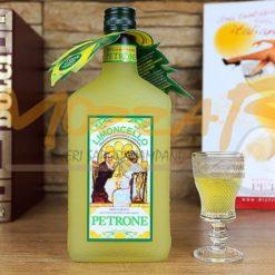 Limoncello - Antica Distilleria Petrone