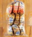 Taralli al Finocchietto di Agerola – Biscottificio Fausto