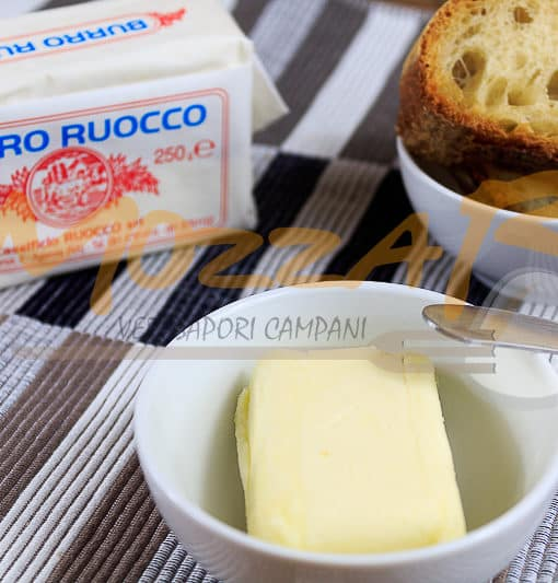 Burro Ruocco