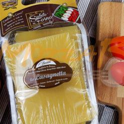 Lasagnetta - Fabbrica della Pasta di Gragnano